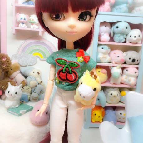 Pullip Top DOLT032