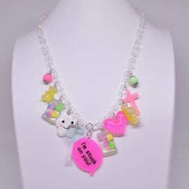 Necklace UK Col543