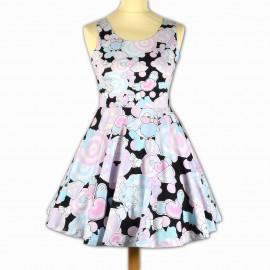 Dress Sweetness Dream black