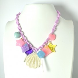 Necklace UK Col550