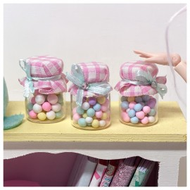 Doll Candy Jars