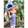 Pullip Hat DOLST MYSTIC BLUES