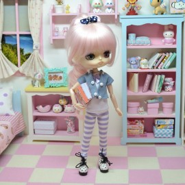 Dal Outfit Julia