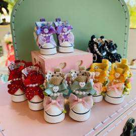 Pullip Sneakers Pearls