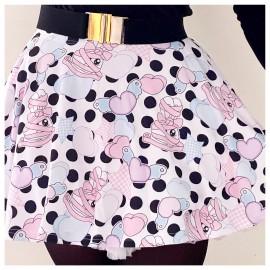 Skirt SK Mummy Bunny