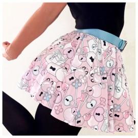 Skirt SK Secret Places