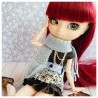Tenue Pullip Winter Breeze DOL255