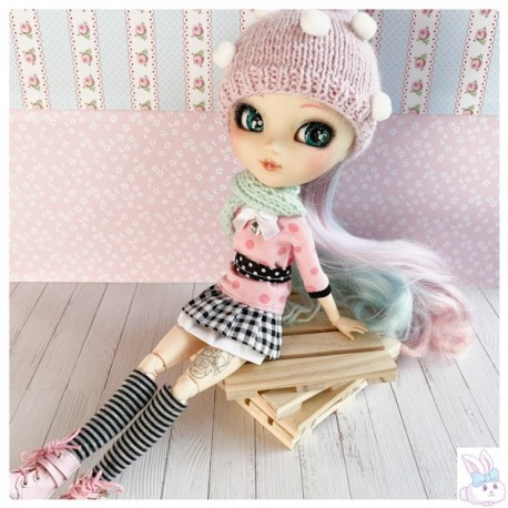 Pullip Outfit Fancy Oxford DOL256